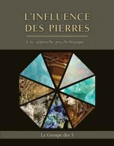 livre influence des pierres