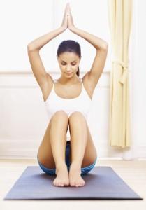 Yoga La Prairie et Saint-Jean