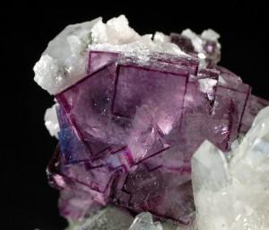 Imbm lithothérapie fluorite-violette